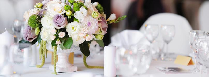 Consejos para una correcta elección del catering de bodas