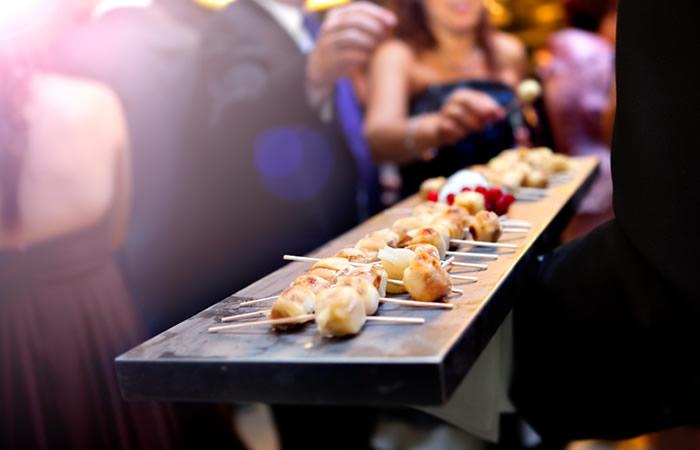 La importancia del catering en una celebración
