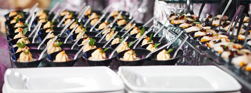 Ventajas de contar con una empresa de catering en Madrid