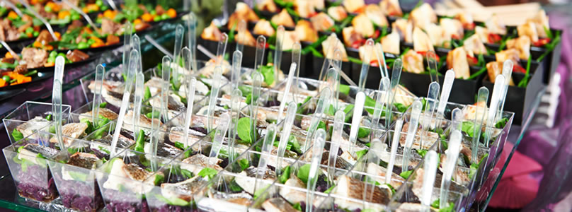 Catering El Escondite, tu catering a domicilios