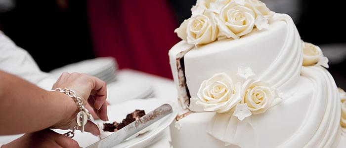Catering para celebraciones de boda