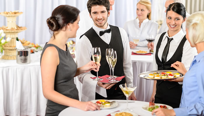 Tips para eleccion de un catering