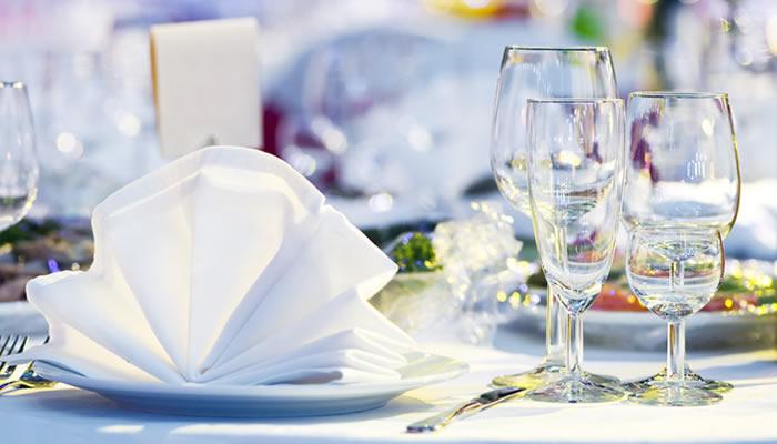 Historia y origen del catering