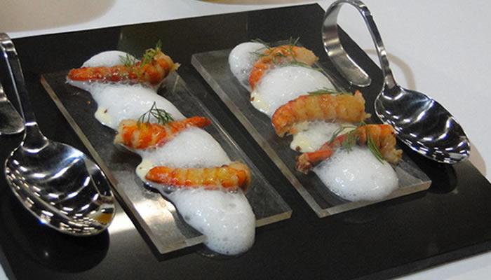 Tecnicas culinarias que se usan en catering