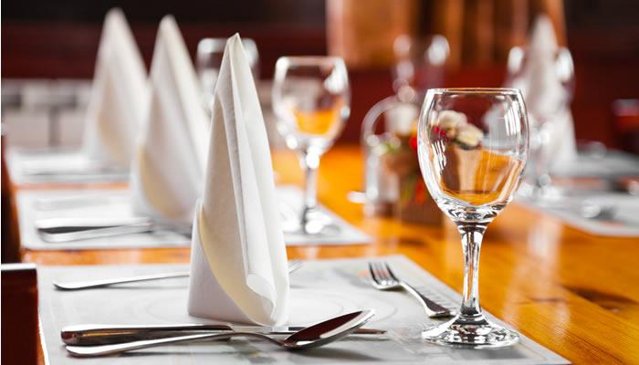 Consejos para organizar la cena de empresa