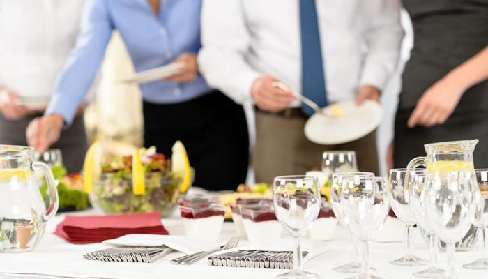 Tendencias gastronómicas en catering para eventos este año 2018