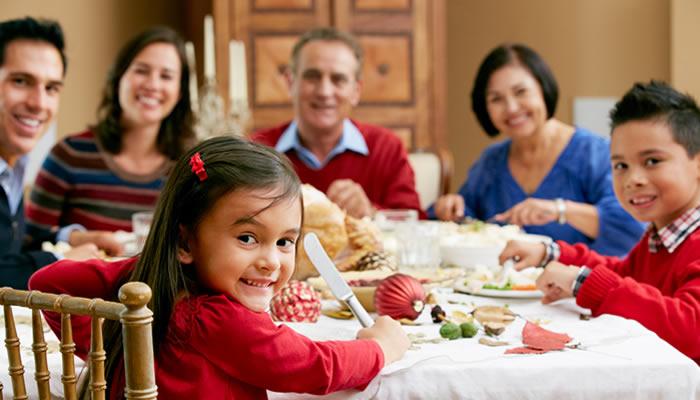 Cena o comida de reyes a domicilio