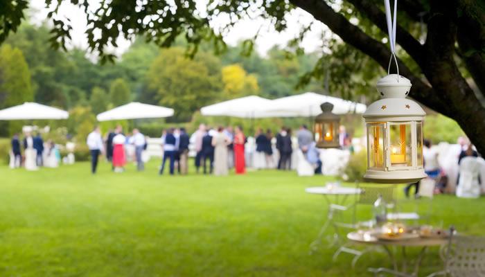 Importancia cóctel de bienvenida en bodas