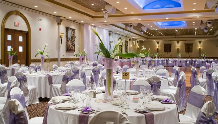 Que es un seating plan para boda