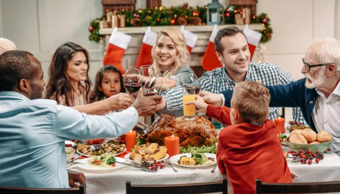 Ventajas catering cenas navidad