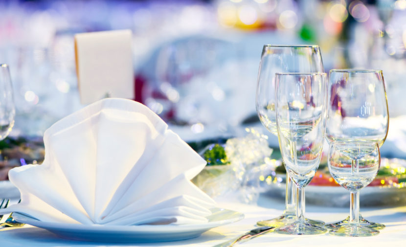 Celebrar banquete comunion