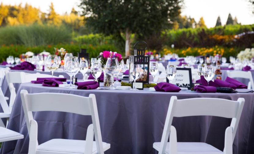 Consejos triunfar menú boda